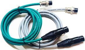 Коплект универсальных кабелей